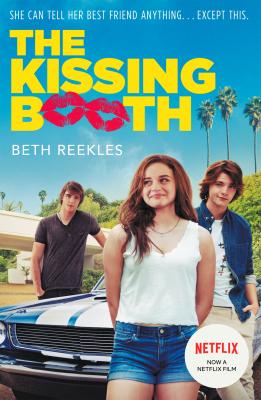 Image of The Kissing Booth