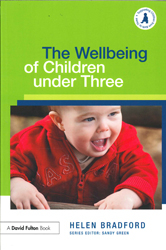 Image of The Well Being Of Children Under Three