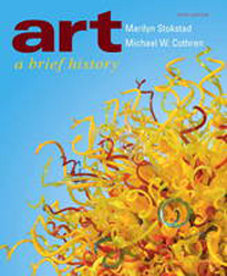 Image of Art : A Brief History