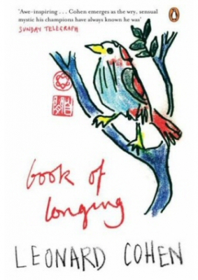 Image of Book Of Longing