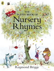 Image of Puffin Book Of Nursery Rhymes
