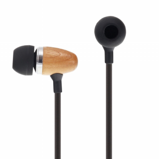 Image of Headphones Moki Retro Earphones