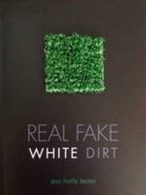 Image of Real Fake White Dirt