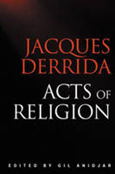 Acts Of Religion