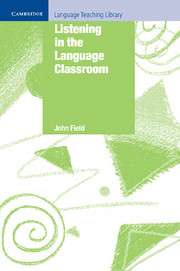 Image of Listening In The Language Classroom