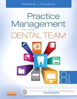 Image of Practice Management For The Dental Team