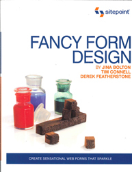 Image of Fancy Form Design