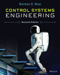 Image of Control Systems Engineering