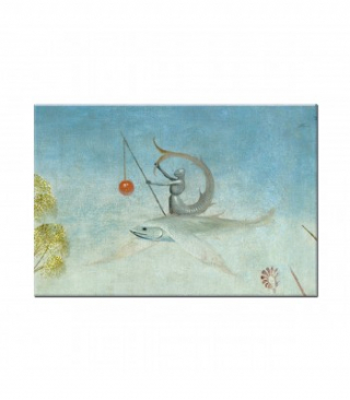 Image of Garden Of Earthly Delights Magnet