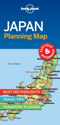 Image of Japan Planning Map