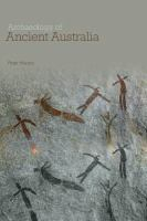 Image of Archaeology Of Ancient Australia