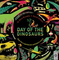 Image of Day Of The Dinosaurs