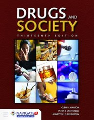 Image of Drugs And Society