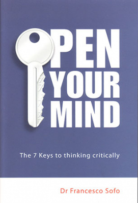 Image of Open Your Mind