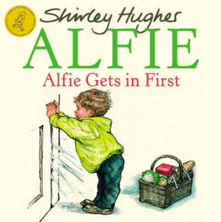 Image of Alfie Gets In First