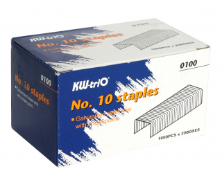 Image of Staples Kw-trio No 10 1000 Pack