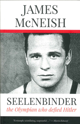 Image of Seelenbinder : The Athlete Who Defied Hitler