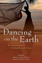 Image of Dancing On The Earth : Womens Stories Of Healing And Dance