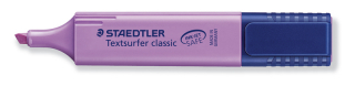 Image of Highlighter Textsurfer Staedtler Violet