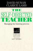 Image of Self Directed Teacher : Managing The Learning Process