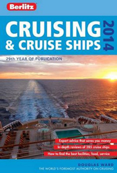 Image of Berlitz Complete Guide To Cruising And Cruise Ships : 2014