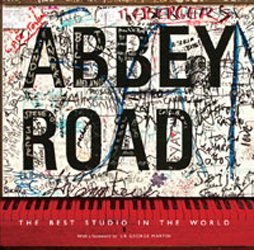 Abbey Road : The Best Studio In The World