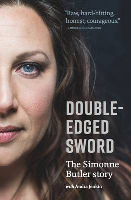 Image of Double Edged Sword : The Simonne Butler Story