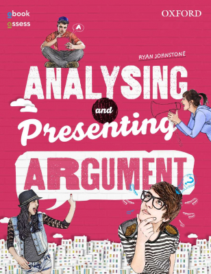 Analysing And Presenting Argument + Obook Access