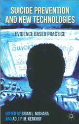 Image of Suicide Prevention And New Technologies : Evidence Based Practice