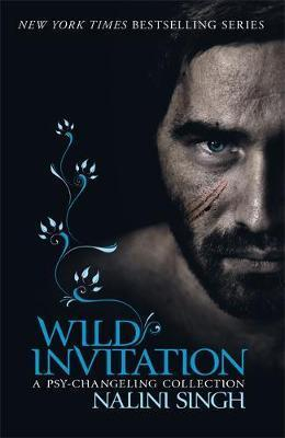 Image of Wild Invitation : A Psy Changeling Collection