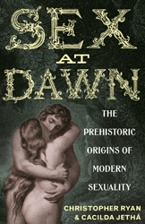 Image of Sex At Dawn : The Prehistoric Origins Of Modern Sexuality