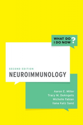 Image of Neuroimmunology : What Do I Do Now Series