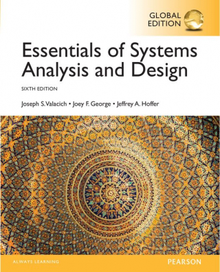 Image of Essentials Of System Analysis And Design : Pnie