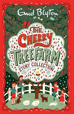 Image of Cherry Tree Farm (story Collection)