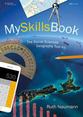 Image of My Skills Book : The Social Sciences Geography Tool Kit