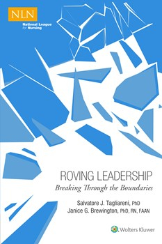Image of Roving Leadership : Breaking Through The Boundaries