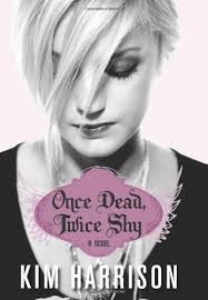 Once Dead Twice Shy : Madison Avery Book 1