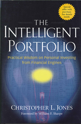 Image of Intelligent Portfolio Practical Wisdom On Personal Investingfrom Financial Engines