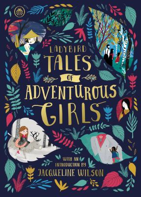 Image of Ladybird Tales Of Adventurous Girls