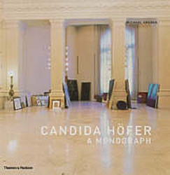 Image of Candida Hofer The Monograph