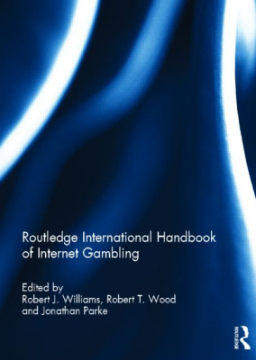 Image of Routledge International Handbook Of Internet Gambling