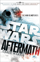 Image of Star Wars Aftermath : Journey To Star Wars : The Force Awakens