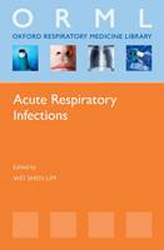 Image of Acute Respiratory Infections