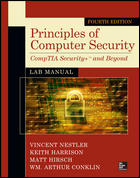 Image of Principles Of Computer Security : Comptia Security+ And Beyond Lab Manual