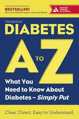 Image of Diabetes A To Z What You Need To Know About Diabetes Simply Put