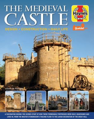 Image of The Medieval Castle Manual