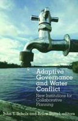 Adaptive Governance & Water Conflict