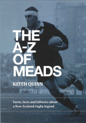 Image of A To Z Of Meads