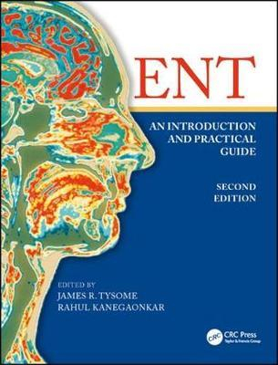 Image of Ent An Introduction And Practical Guide