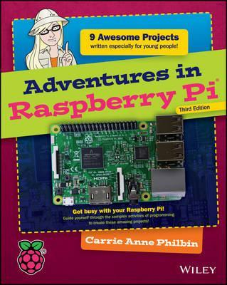 Image of Adventures In Raspberry Pi